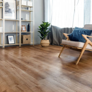 Плитка SPC Alpine Floor REAL WOOD ECO 2-1 Дуб Royal