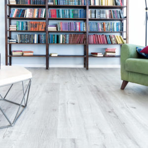 Плитка SPC Alpine Floor REAL WOOD ECO 2-4 Дуб VERDAN