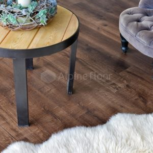 Плитка SPC Alpine Floor REAL WOOD ECO 2-2 Дуб Мокка