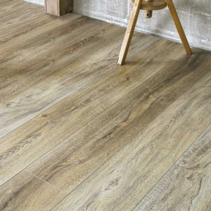 Плитка SPC Alpine Floor INTENSE ECO 9-11 Редвуд