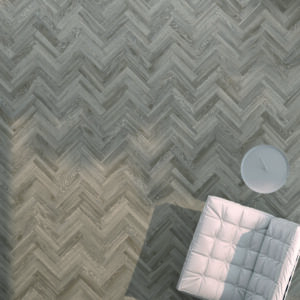 Плитка LVT Moduleo PARQUETRY DRY BACK Blackjack Oak 22937P декор