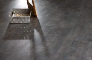 Плитка LVT Moduleo TRANSFORM CLICK Concrete 40876 (2)