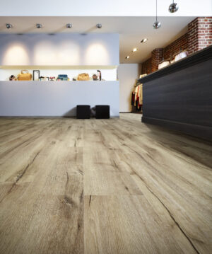 Плитка LVT Moduleo TRANSFORM CLICK Mountain Oak 56230 декор