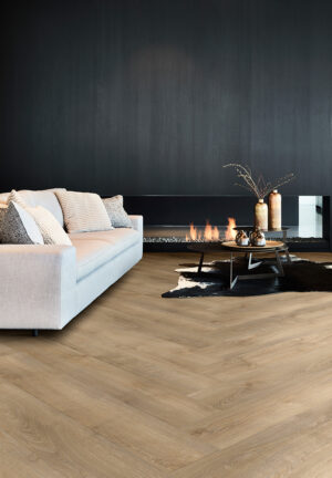 Плитка LVT Moduleo TRANSFORM CLICK Sherman Oak 22232 декор