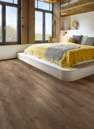 Плитка LVT Moduleo TRANSFORM CLICK Sherman Oak 22841 декор