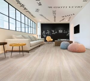 Плитка LVT Moduleo TRANSFORM CLICK Verdon Oak 24232 декор